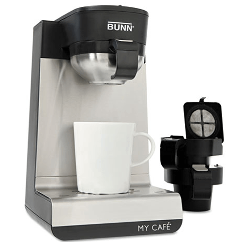 Best Single Serve Coffee Maker 2019 Top 11 Single Cup Coffee Units 11 Best Single Serve Coffee Makers 2017 For Both Occasional And Addicted Drinkers Bunn