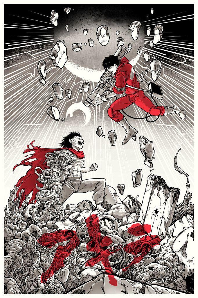 GOKU Anime & Manga Poster Print metal posters di 2020