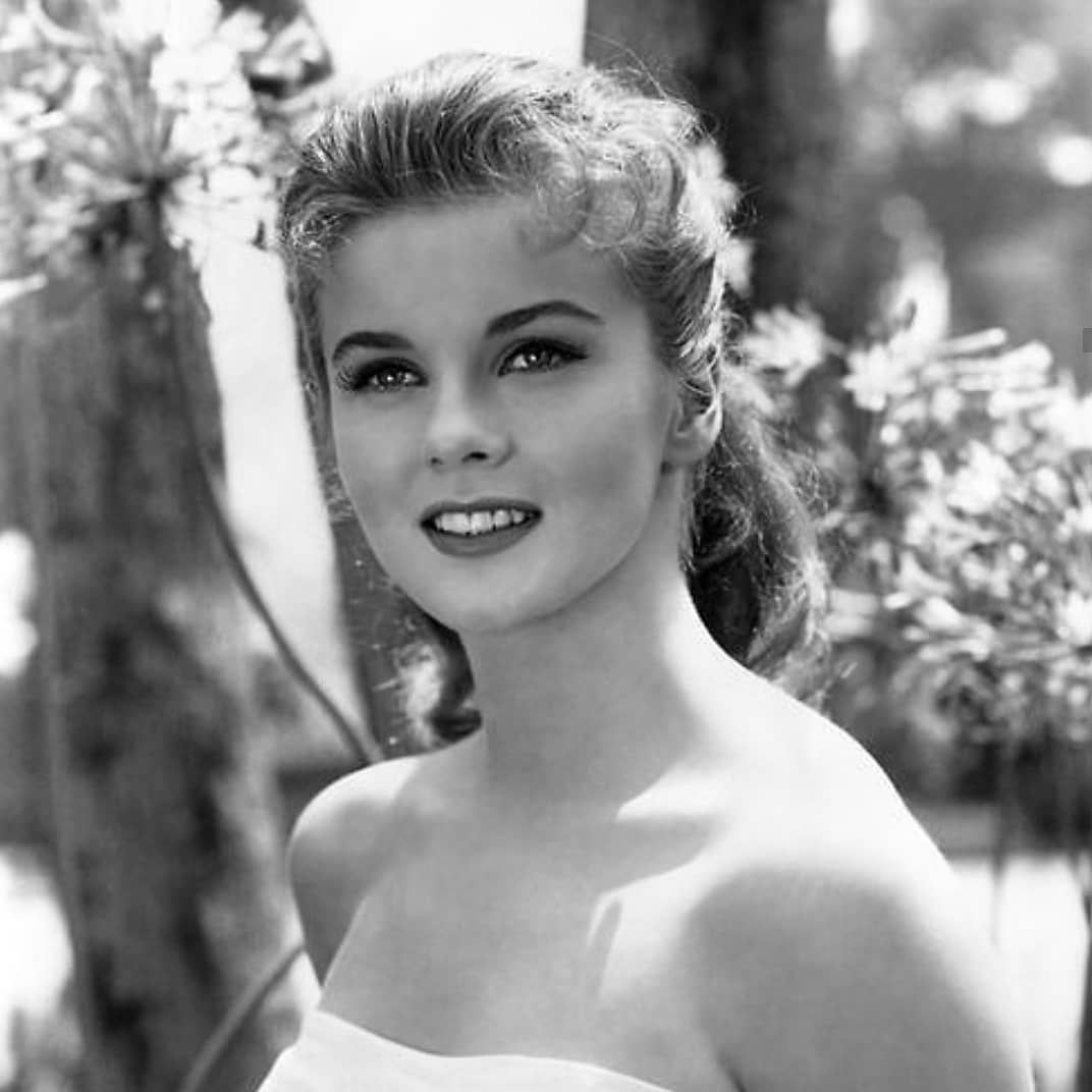 Pity, that Pictures of young ann margret something