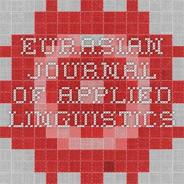 Eurasian Journal Of Applied Linguistics Gameboy Color Pokemon Christmas Songbook Reading Fluency Passages