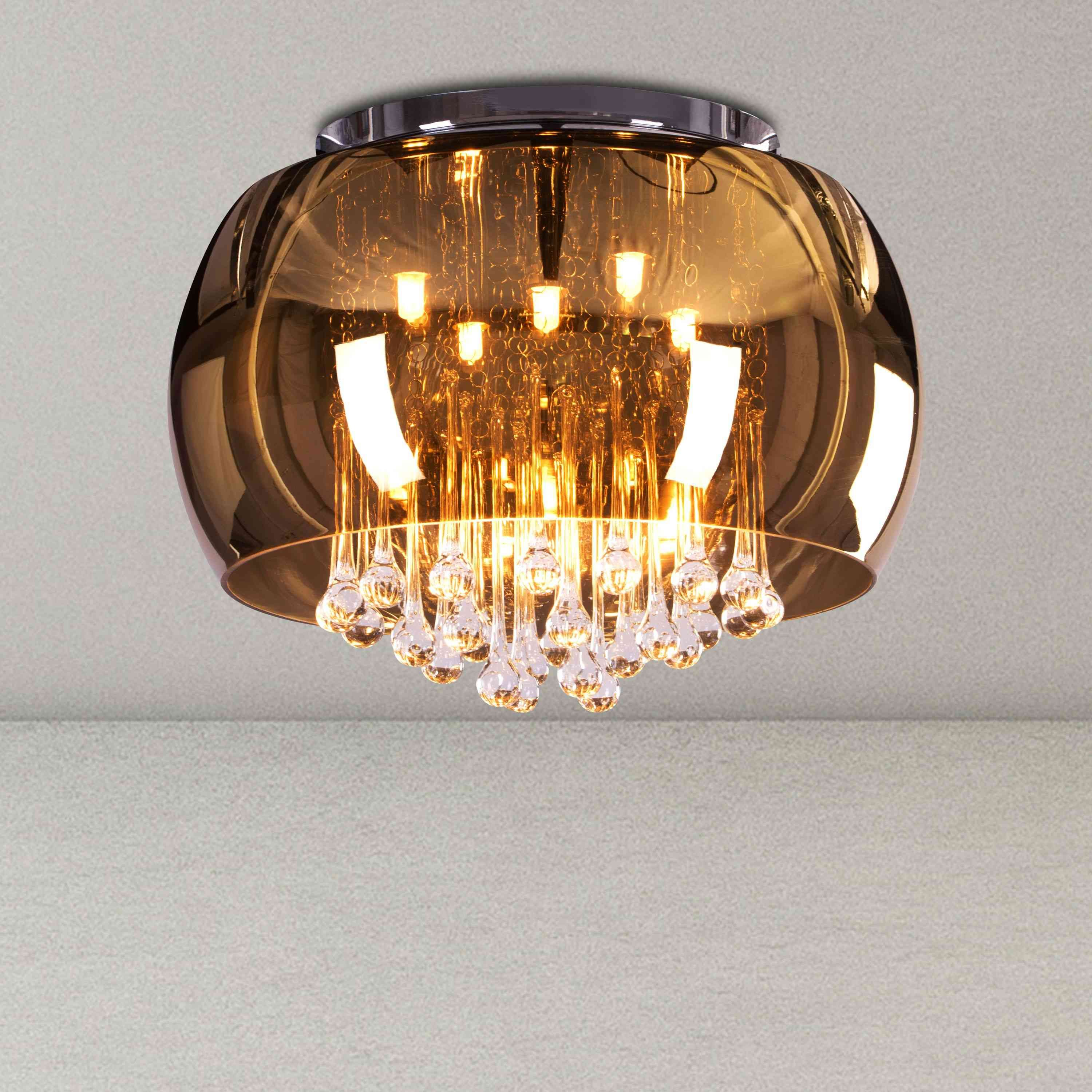 Enchanted Gold Ceiling Chandelier Buy Chandeliers Online In India In 2020 Gold Ceiling Ceiling Chandelier Buy Chandelier