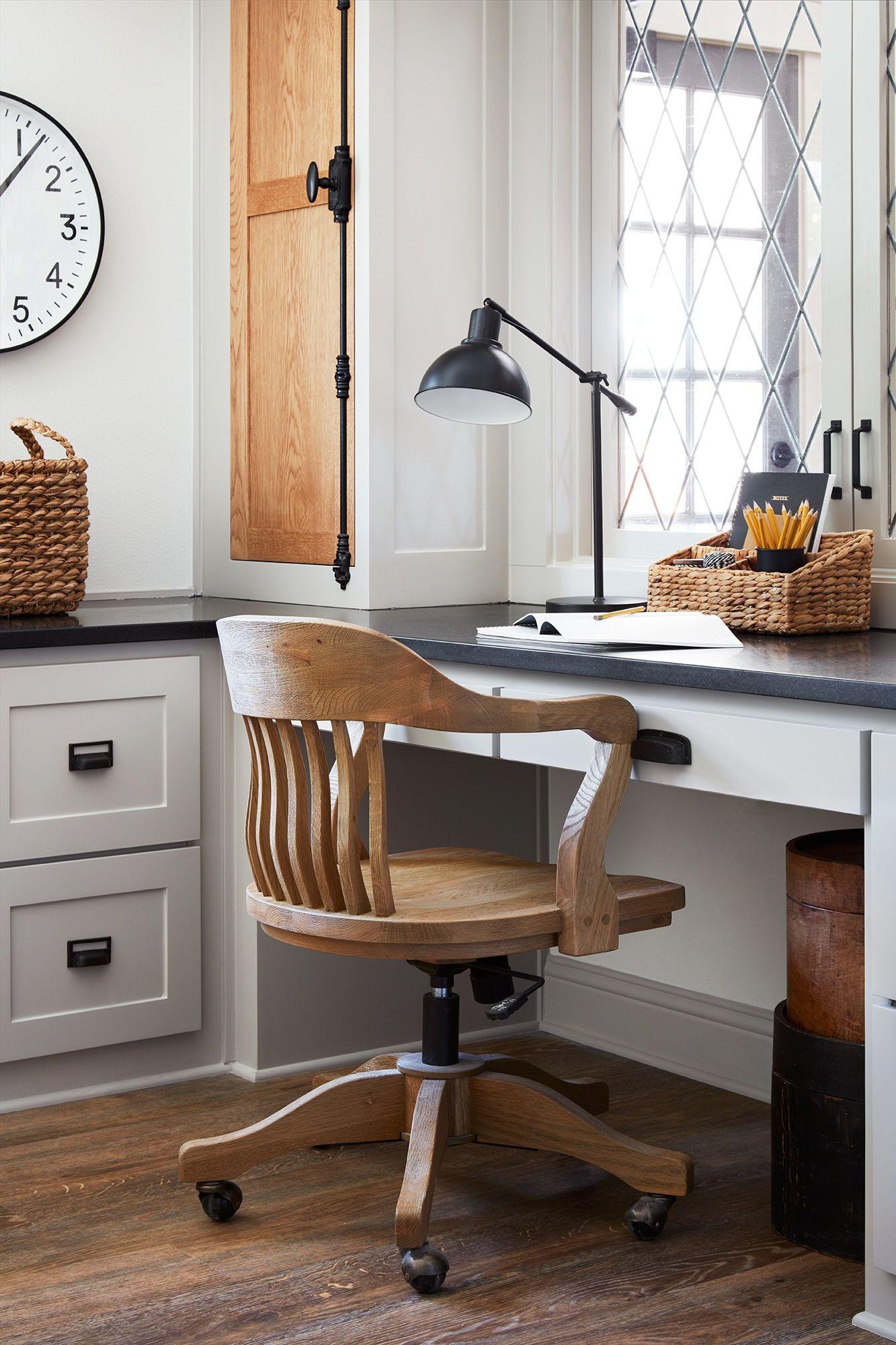 41+ Farm style desk chair type