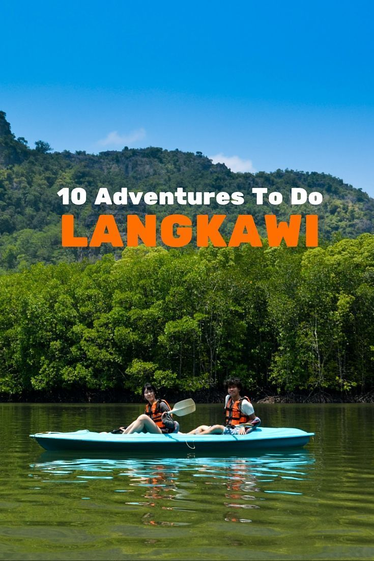 , 10 Adventures in Langkawi, Malaysia, Travel Couple, Travel Couple