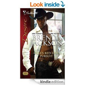 Cole's Red-Hot Pursuit (The Westmorelands Book 14) - Kindle edition by Brenda Jackson. Romance Kindle eBooks @ Amazon.com.
