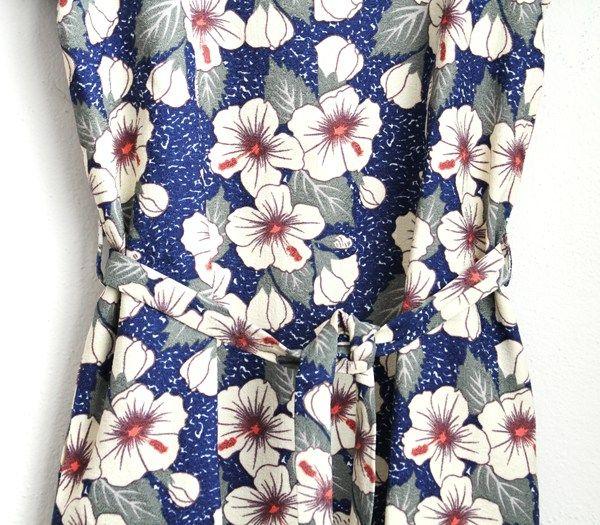 Vestido Blue Hawai | All The Pretty Girls www.alltheprettygirls.es Shop Online