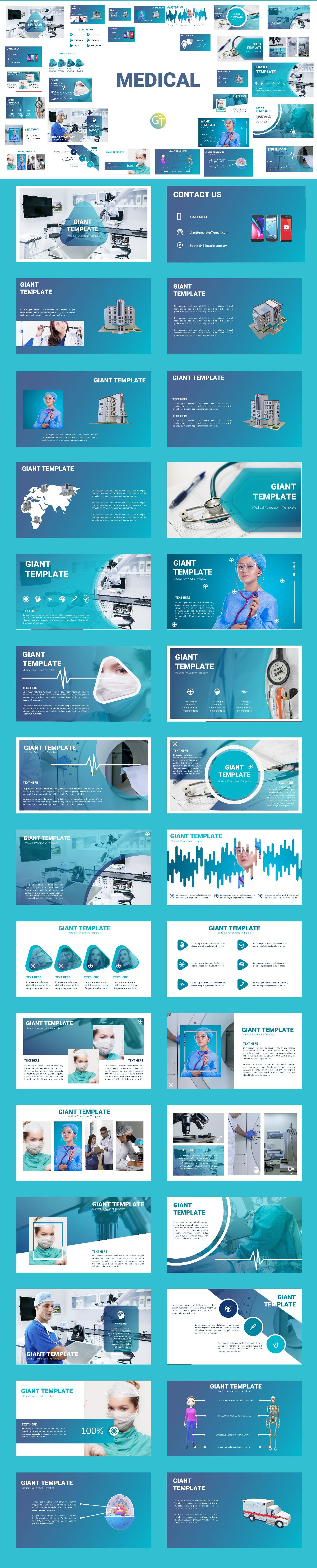 Medical 3d Animated Powerpoint Templates Free Download Some Object With 3d Powerpoint Template Free Templates Free Download Free Powerpoint Templates Download