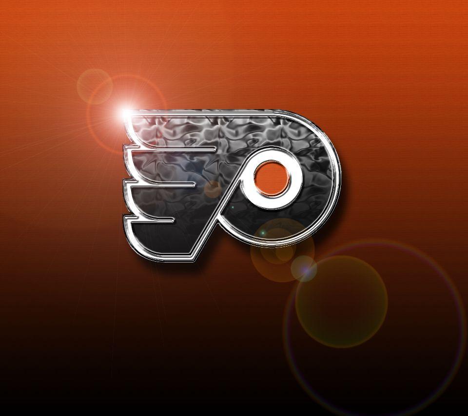 Philadelphia Flyers Bedroom