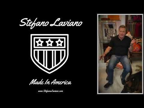 e75f0eb90 Made In America - Inside The Showroom  2  Stephen Lavine