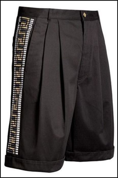 162341e75c1 Short Versace for h