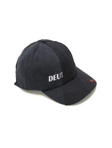 d0aab9e4a66 Vetements x Reebok reworked cap