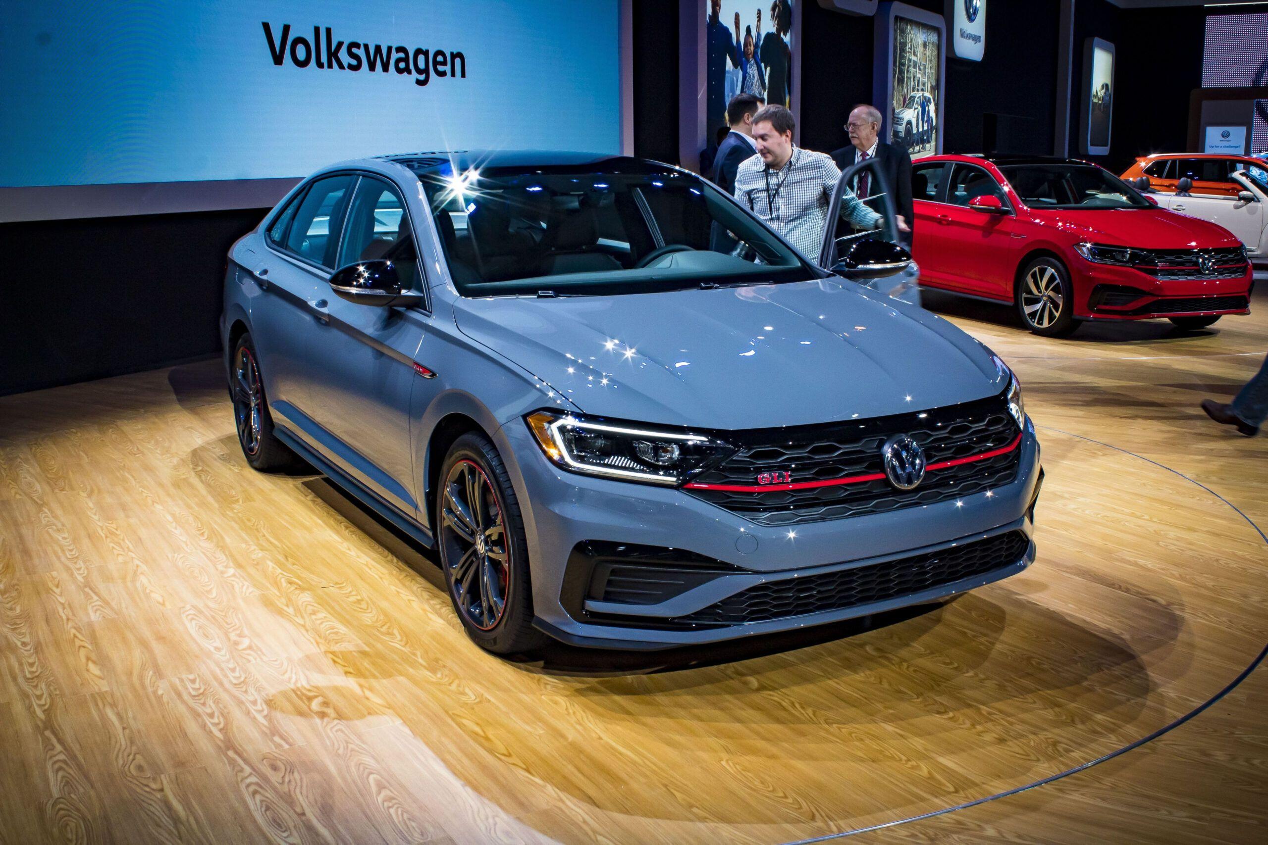 Volkswagen Jetta R Line 2020 Release Date