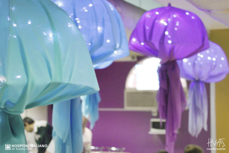 medusas   °BaJo° DeL °MaR° Hospital Italiano   Pinterest   Medusa ...