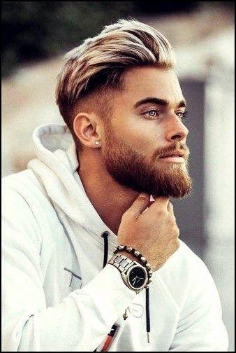 20 Coole Kurze Frisuren für Männer, Die Sie Ihrem Friseur ...