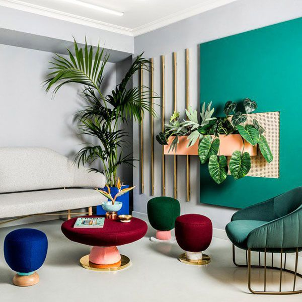 How To Update Memphis Style For 2017 in 2019 | Decorating Ideas ...