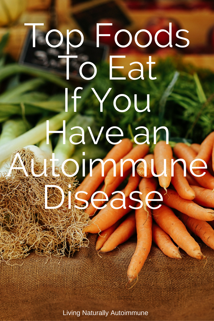 can autoimmune diseases be cured by diet