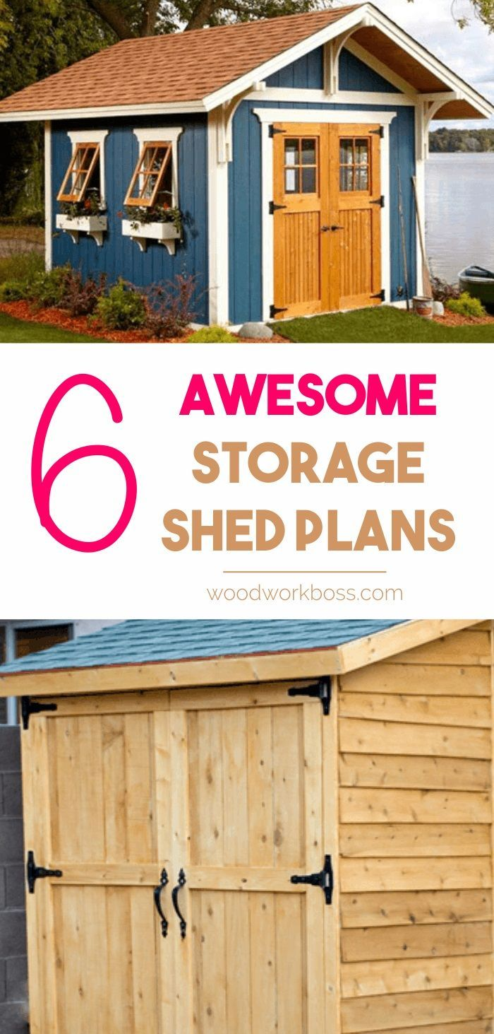 10x15 Shed Plans With Images Diy Storage Shed Plans Shed Plans Building A Shed
