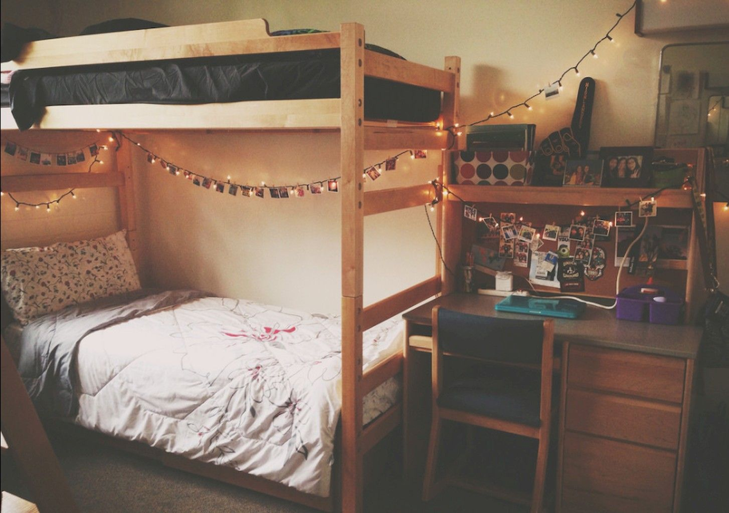 69+ Best DIY Dorm Room Storage and Decoration Ideas on A Budget images