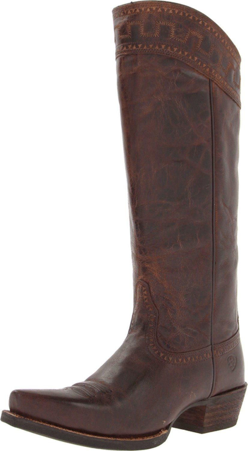 514e7968a89aad Ariat Women s Sahara Western Cowboy Boot   Insider s special review you  can t miss. Read more   Cowgirl boots