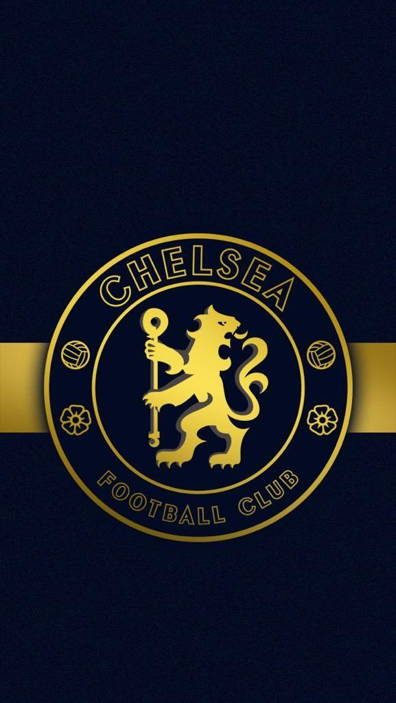 Chelsea Football Club Bola Kaki Sepak Bola Biru