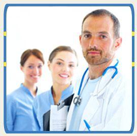 Dr. Omar Gonzalez Integra Medical Center (With images