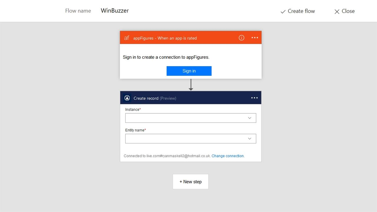 Microsoft Updates Flow Preview With Dynamics Ax Support Graph