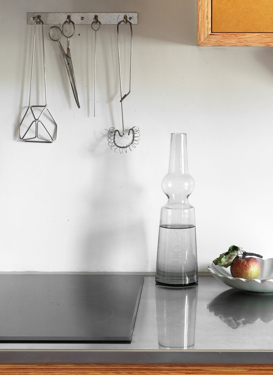Kitchen of the week a modular kitchen in stockholm with a seasonal