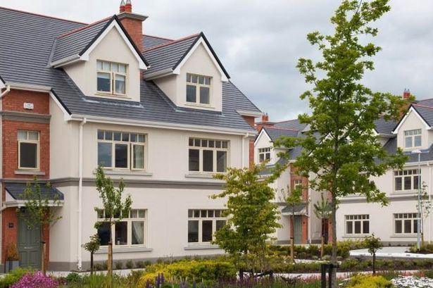 Property: Sex and the City fans will love this Dublin townhouse with its own walk-in wardbrobe - Dublin Live