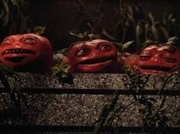 attack of the killer tomatoes - Google Search