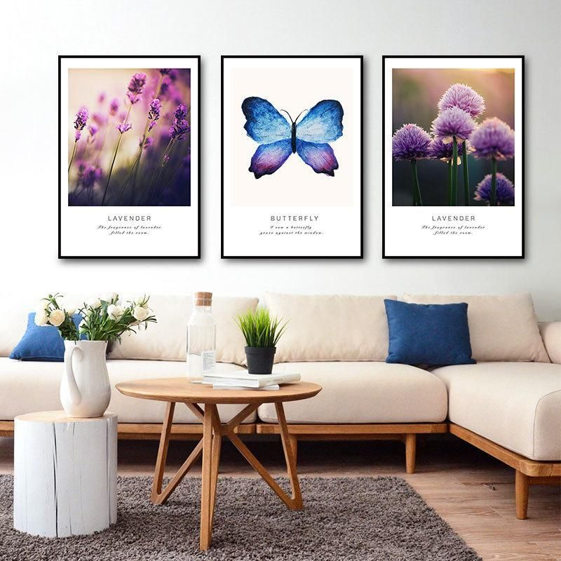 Lavender Canvas Print See More Remarkable Wall Art For Your Home At Cheapwallarts Com Cheap Canvas Wall Art Flower Painting Canvas Canvas Prints