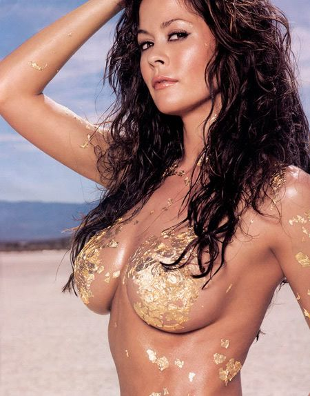 nude Brooke sealey
