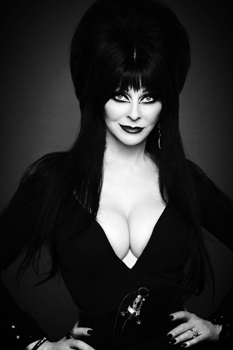 My Beautiful Mistress Of The Dark Elvira