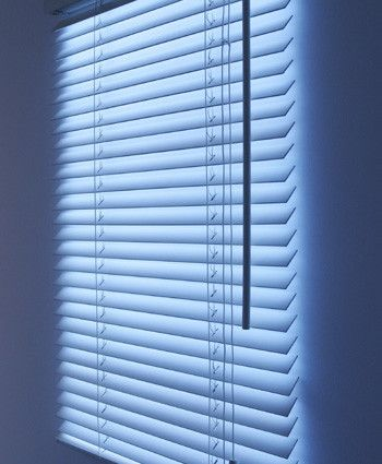 Bright Blind By Makoto Hirahara Contemporary Window Blinds
