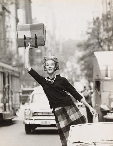Famous Fashion Photographers 1950 S - Image Of Fashion