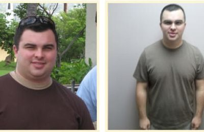 Weight loss in 10 days picture 4