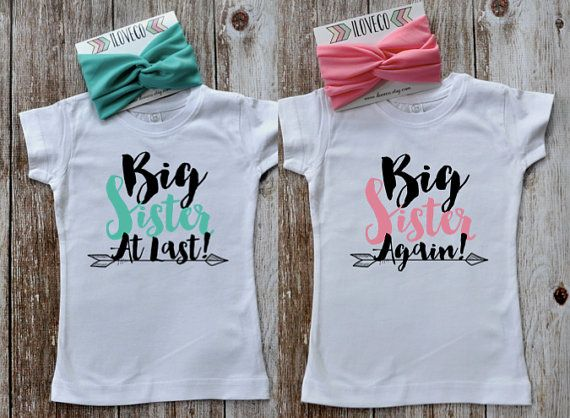 784df6b37e4 Big Sister again   Big Sister at last Outfits   by iloveco on Etsy ...