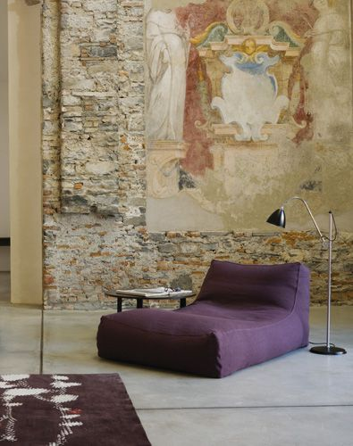 Verzelloni Zoe Chaise   Living Room / salón   Pinterest   Salón
