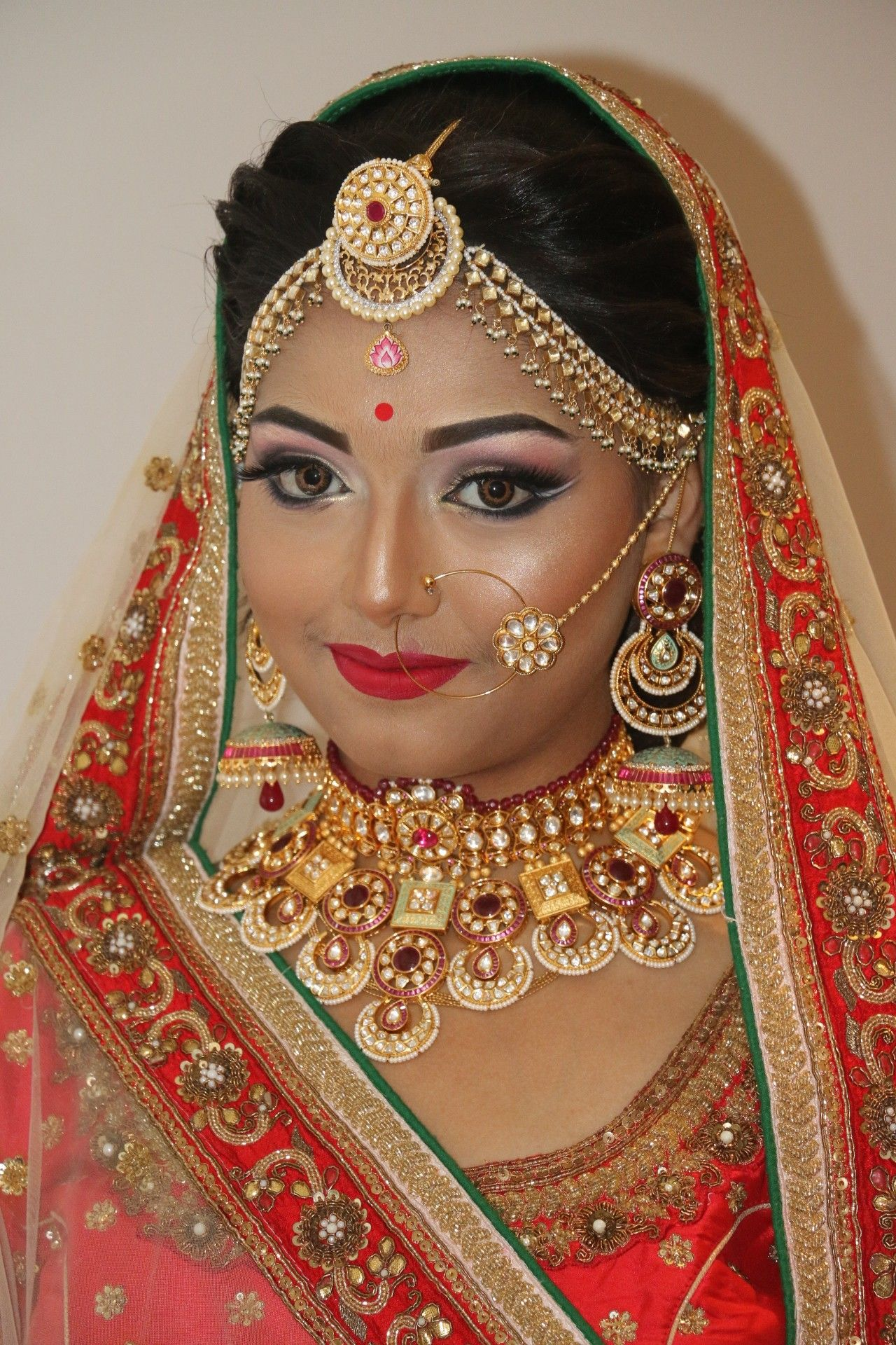 Pin by amisha salunkhe on amimua Best bridal makeup