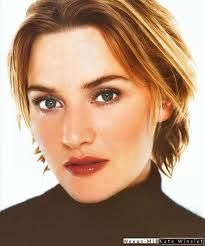 Not Fair Kate Even Looks Amazing With Short Hair Short Hair Styles Titanic Kate Winslet Kate Winslet
