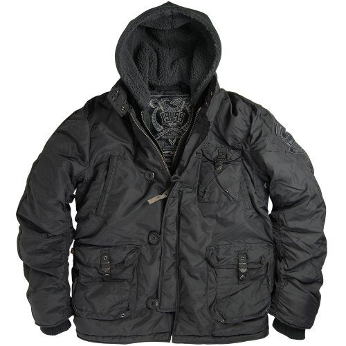 Cobbs I I. From #Alpha Industries. Price: $182.00 | Books