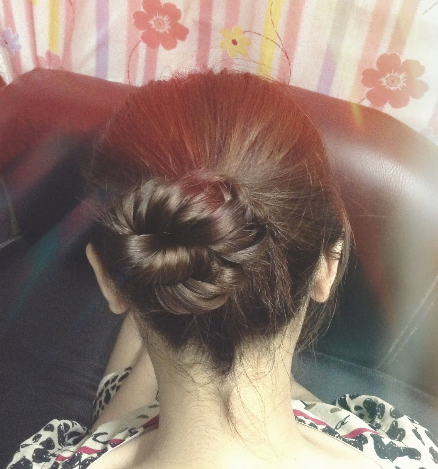 Beauty Book PH Hairstyle Guide: Low Maintenance Style