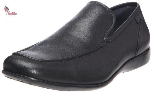 Camper Mauro, Mocassins (loafers) homme, Noir (Black 009