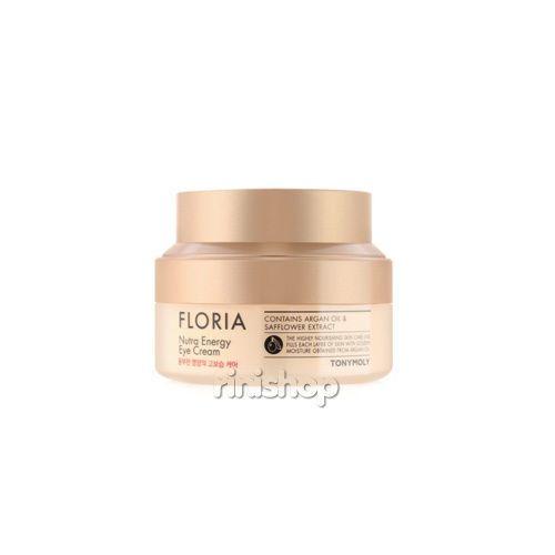 TONY MOLY Floria Nutra Energy Eye Cream 30ml rinishop   eBay