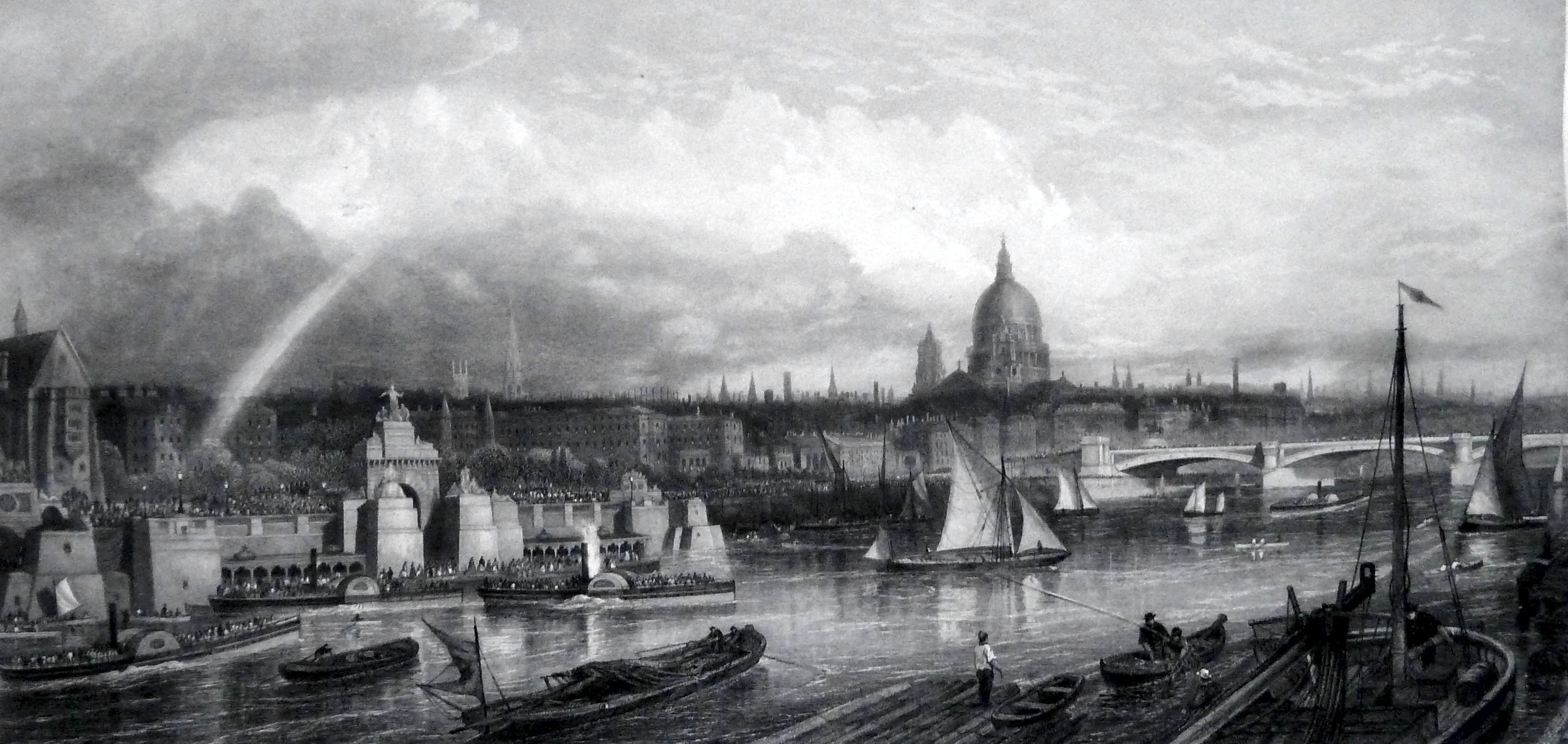 Fascinating And Terrible Jobs In Victorian London That Dont Exist Today