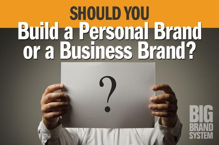 4 Personal Branding Mistakes to Avoid in 2018 Personal branding