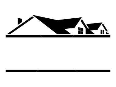 Simple Rooftop Illustration Business Graphics Illustration Vector Art Illustration
