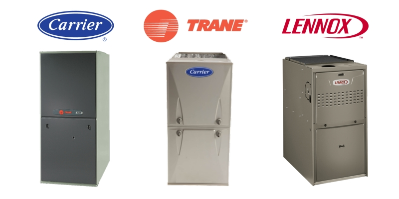 Trane Vs Carrier Vs Lennox Furnace Review 2019 Natural Gas Furnace Trane Furnace
