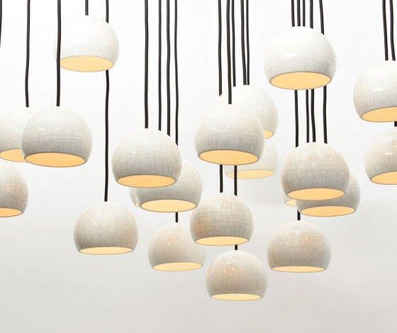 Bing Bunch Pendant Lights By Resident Geometric Lighting Light Pendant Light