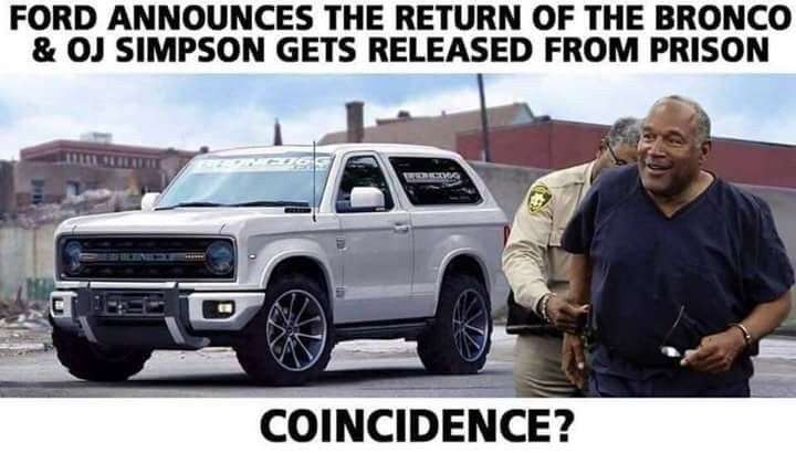 Pin By Will Cole On Driving Car Memes Ford Bronco Concept Ford Bronco New Bronco
