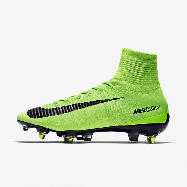 new concept e97e2 c3515 Nike Mercurial Superfly V SG-PRO Anti-Clog Men s Soft-Ground Soccer Cleat