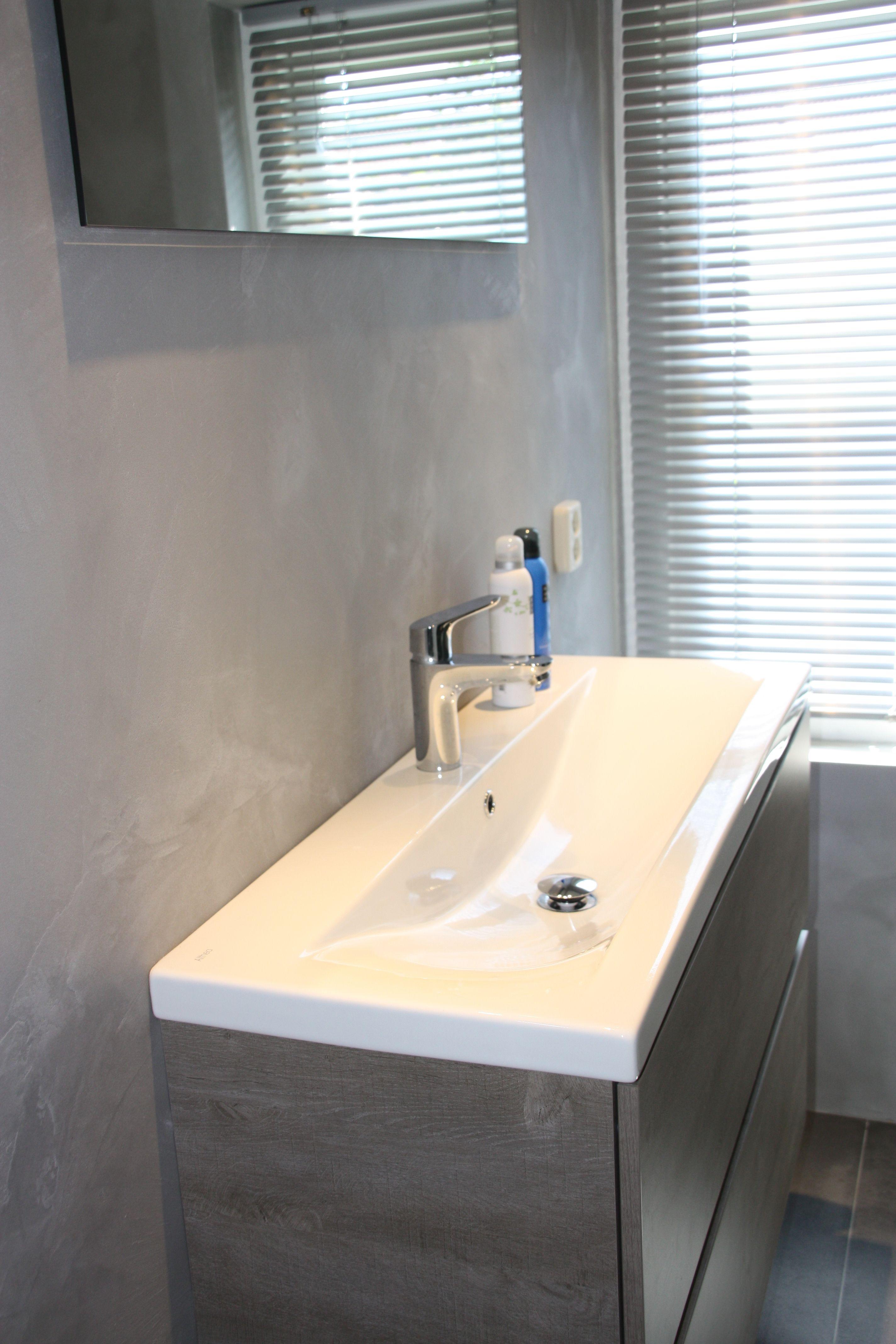 bruun interieurontwerp badkamer te elst ook kleine badkamers